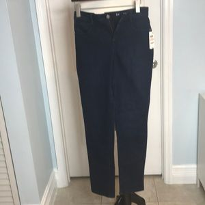 Style & Co. Women's Slim Leg Jeans NEW